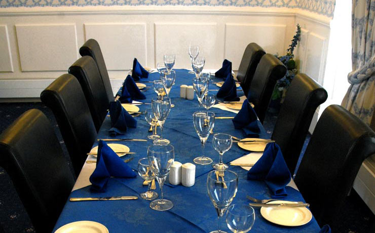 Book an event at Kveldsro Hotel
